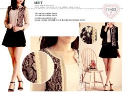 Edelweiss Lacey Blazer - ecer@82rb - seri4pcs 308rb - wedges+brukat - fit to L